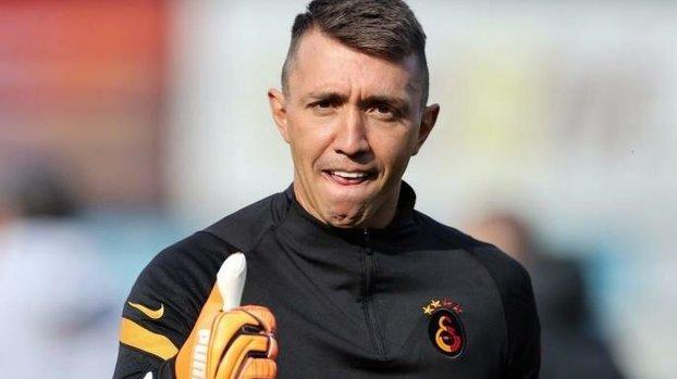 Galatasaray-Lazio maçının ardından Fernando Muslera'dan açıklamalar! (GS haberi)