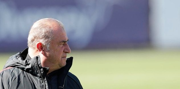 Galatasaray coach Terim who was infected with coronavirus says he is in good health