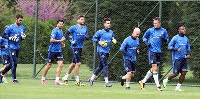 Fenerbahçe ter attı