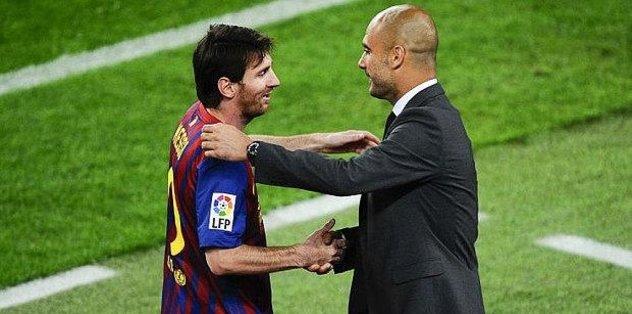 Getafe Başkanı Torres'den flaş sözler! ''Neredeyse Messi ve Guardiola'yı alıyorduk''