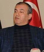 Denizlispor'da başkan Üstek rahatsızlandı