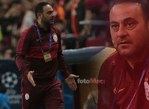 Bu anlar ekrana yansımadı... Hasan Şaş'a kulübe şoku! 'Sana yer kalmadı' | Galatasaray son dakika haberleri