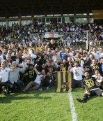 İstanbulspor TFF 1. Lig'de