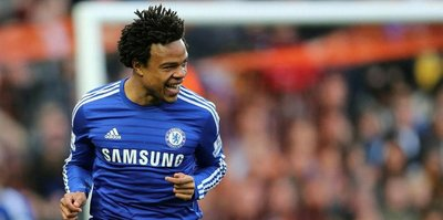 Son aday Loic Remy