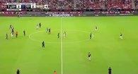 Harry Kane'den inanılmaz gol! Orta sahadan avladı