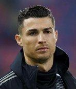 Ronaldo 'benden iyi' demişti! Tutuklandı...