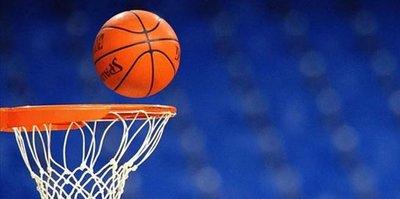 Basketbolda kura heyecanı