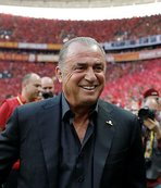 Galatasaray'a dünya yıldızı santrfor!