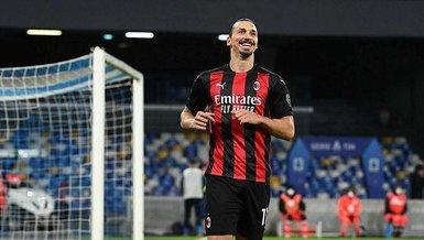 Ibrahimovic durdurulamıyor! Napoli Milan: 1-3 (MAÇ SONUCU - ÖZET)