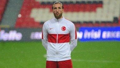 Son dakika transfer haberi: Göztepe Beşiktaş'ın gündemindeki Atakan Çankaya ile anlaşma sağladı