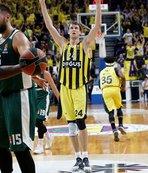 Panathinaikos maçı ertelendi