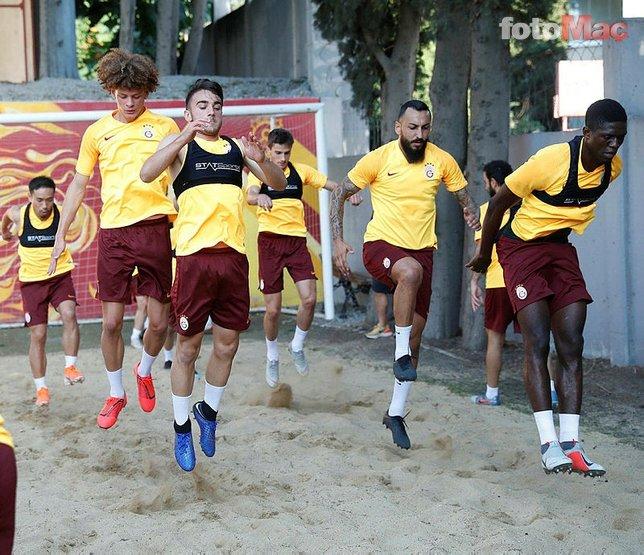 Ever Banega transferinde son dakika gelişmesi! Galatasaray...