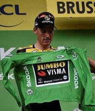 Fransa Bisiklet Turu açılış etabını Mike Teunissen kazandı