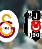 Menajeri duyurdu! Galatasaray'ın gözdesini Beşiktaş kapıyor