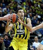 Fenerbahçe Beko uzatmalarda güldü!