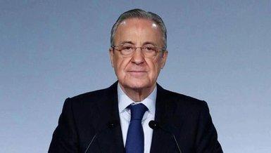 Real Madrid'de Florentino Perez 6. kez başkan seçildi!