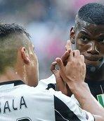 Pogba, Dybala'yı United'e getiriyor