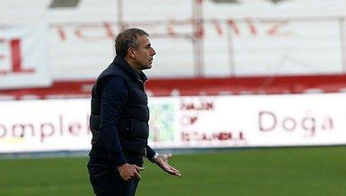 Son dakika spor haberleri: Trabzonspor Antalyaspor maçı sonrası Abdullah Avcı'dan transfer sözleri!