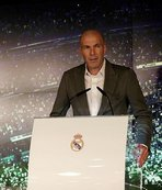 İşte Zidane'nin Real Madrid karnesi
