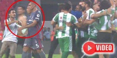 Pepe'ye tekme!