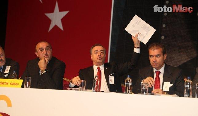 İşte Galatasaray'ı karıştıran olayın perde arkası!