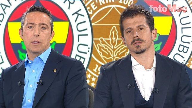 Fenerbahçe ve Galatasaray transferde karşı karşıya! Süper golcü için...