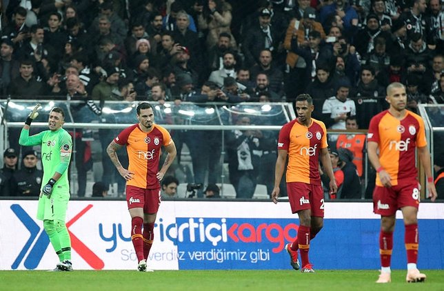 Galatasaray'da futbolcuların konuşmaları şok etti! Fatih Terim'e büyük isyan