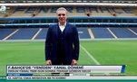 Fenerbahçe'de yeniden Yanal dönemi