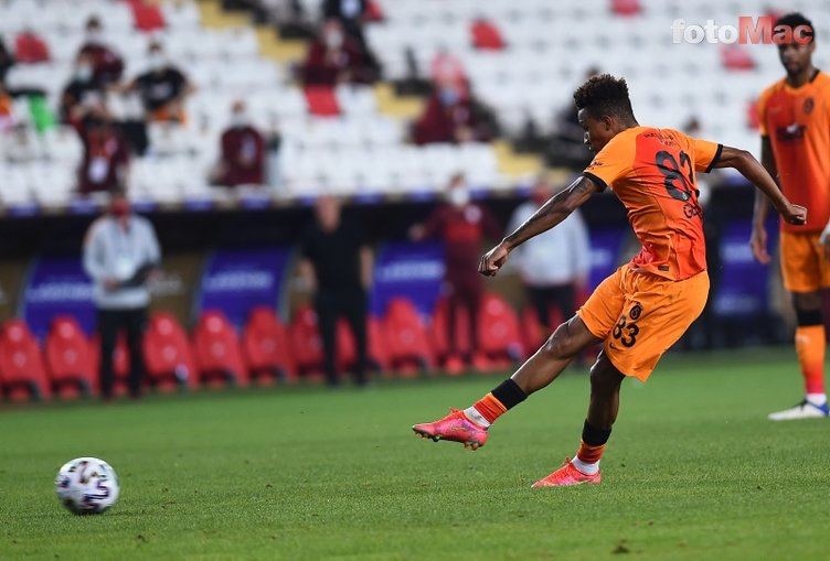 Son dakika spor haberleri: Gedson Fernandes'ten Galatasaray sözleri! Transfer...