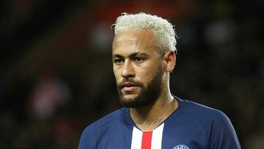 PSG'de Neymar rekora ortak oldu