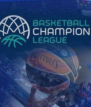 Basketbol Şampiyonlar Ligi'nde kura tarihi belli oldu!