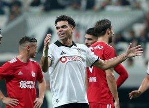 Southampton Pepe'ye talip oldu