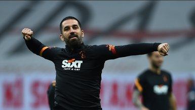 Önce Galatasaray!