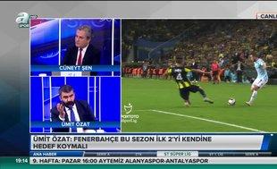 Ümit Özat: Fenerbahçe bundan daha kötüsü olamaz!