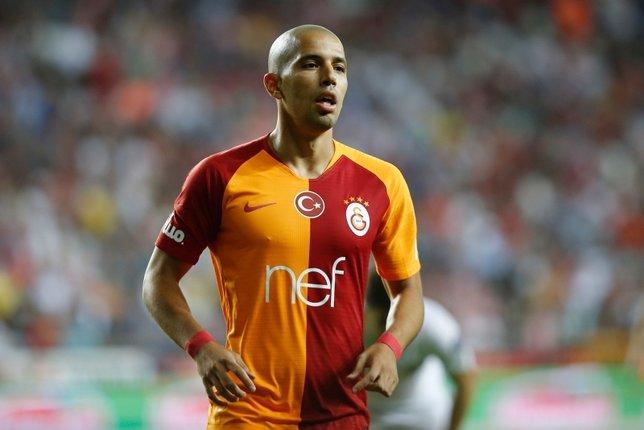 Galatasaraylı yıldız Fenerbahçeye taktik önerdi!