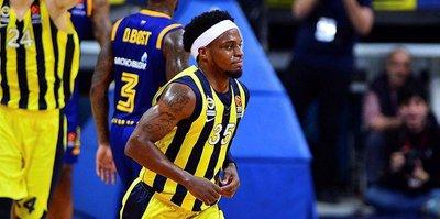 THY Avrupa Ligi   Zalgiris Kaunas - Fenerbahçe: 75-82