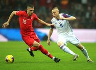 UEFA'dan EURO 2020 analizi: Merih ve Sergen detayı...