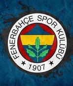 Fenerbahçeli yıldıza şok
