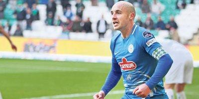 Rize'de Galatasaray maçı öncesi Aatif şoku