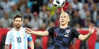 Messi'yi durduran Vida'nın bonservisi arttı! İşte yeni fiyatı