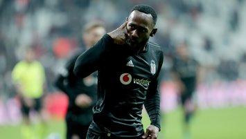 N'Koudou'dan Beşiktaş'ı şoke eden hareket!
