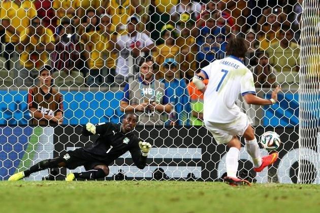 Dünya Kupası Finalleri'ndeki en kötü anlar