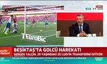 Kartal golcüsünü Portekiz'de buldu!