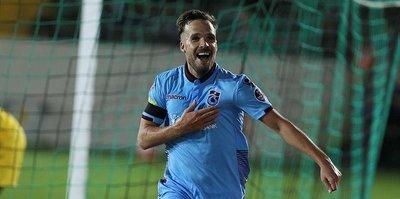 Trabzonsporlu Novak iddialı!