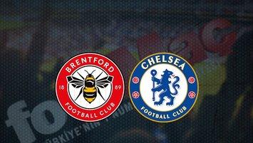 Brentford - Chelsea maçı saat kaçta? Hangi kanalda?