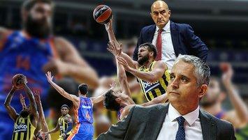 Fenerbahçe Beko evinde mağlup!