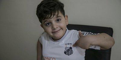 Alkışlar Neymar'a