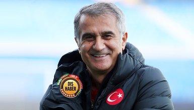 """EURO 2020 öncesi Türkiye Milli Takımı dünya basınında! """"Şenol Güneş bir ikon"""""""