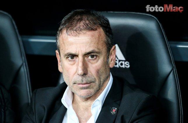 Abdullah Avcı'dan sürpriz karar! İşte Beşiktaş'ın Antalya 11'i