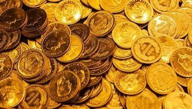 Altın fiyatları son dakika! 6 Nisan 2021 Gram altın, çeyrek altın, yarım altın ve tam altın ne kadar?
